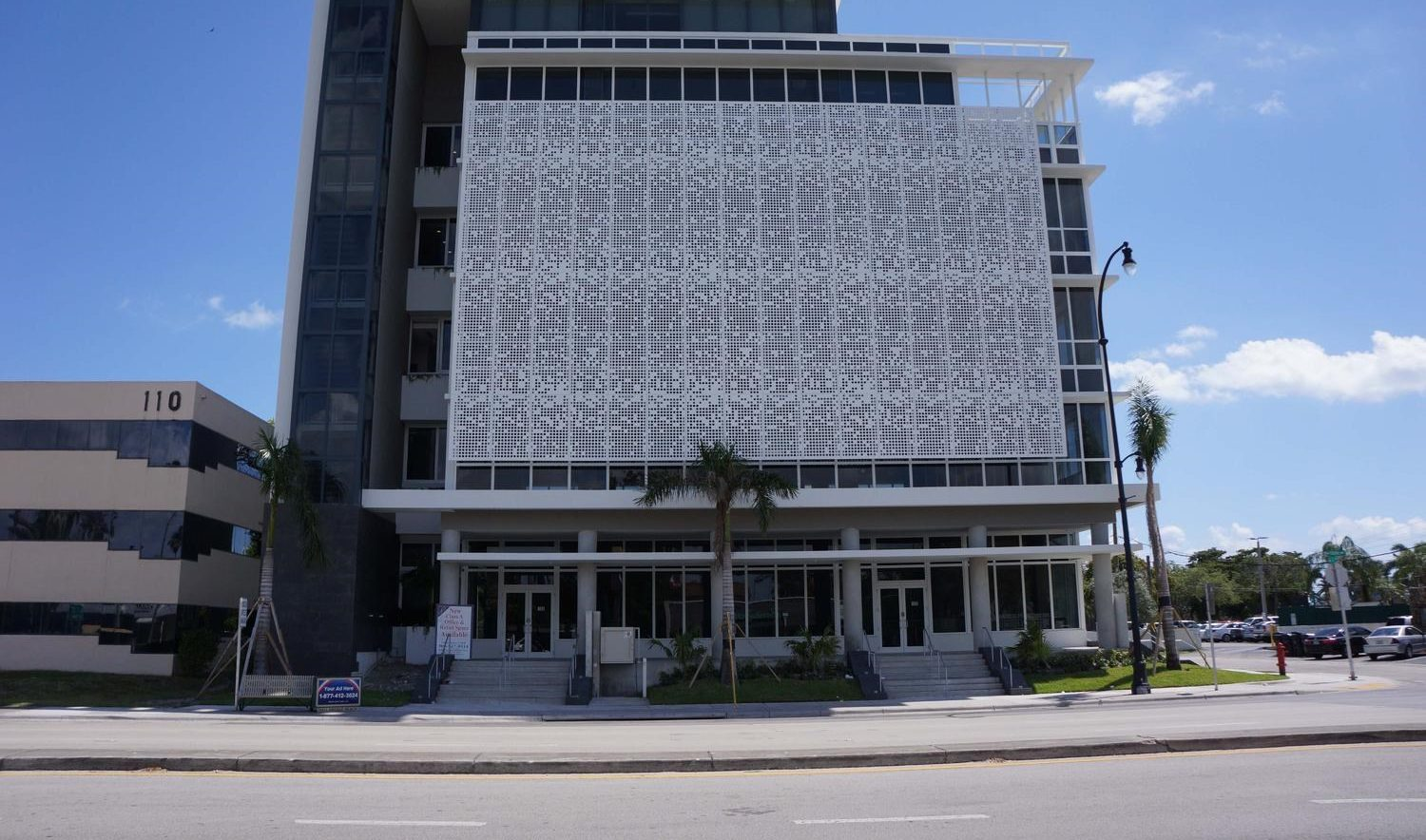 Commercial Building 3