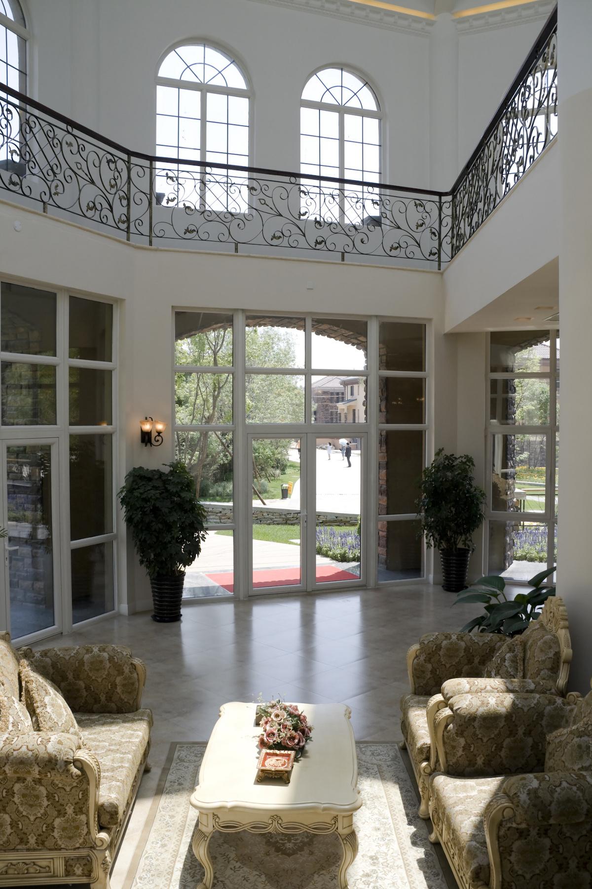 Architectural Window 10