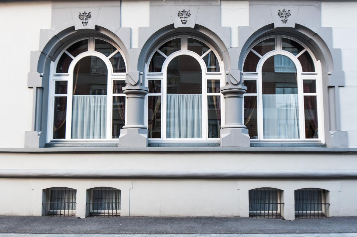 Architectural Window 15