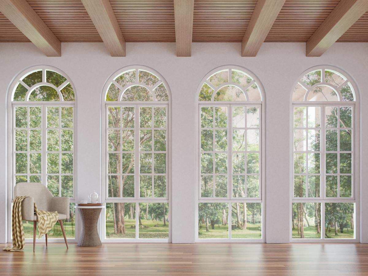 Architectural Window 19