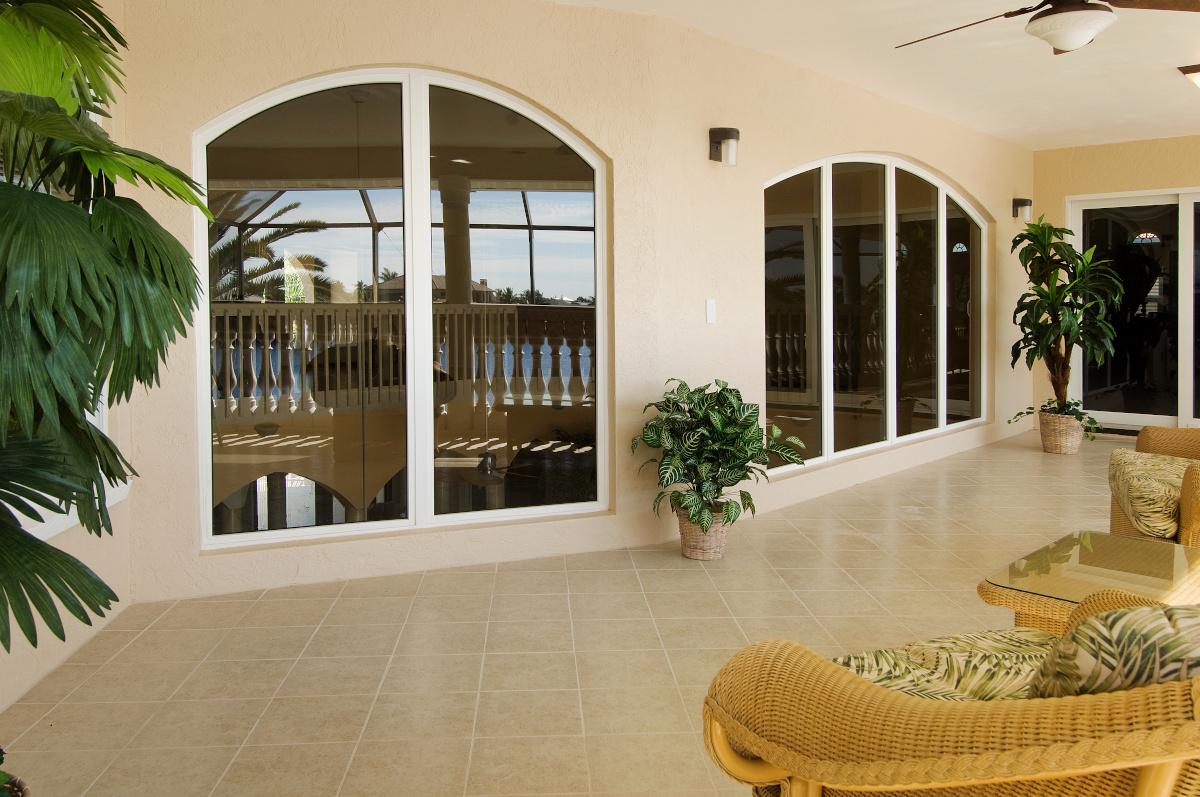Architectural Window 3