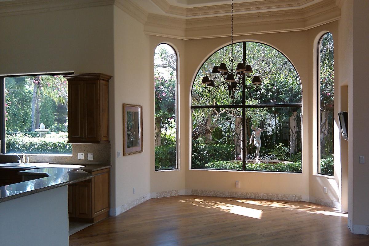 Architectural Window 4