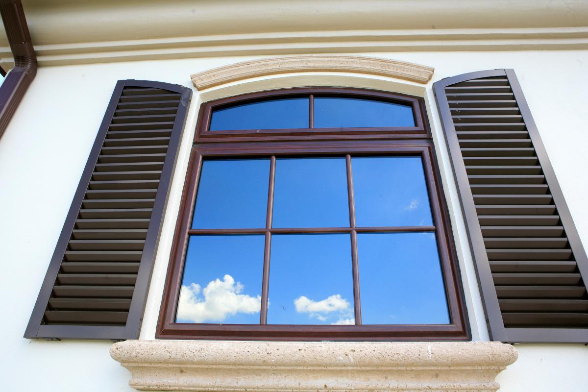 Architectural Window 6