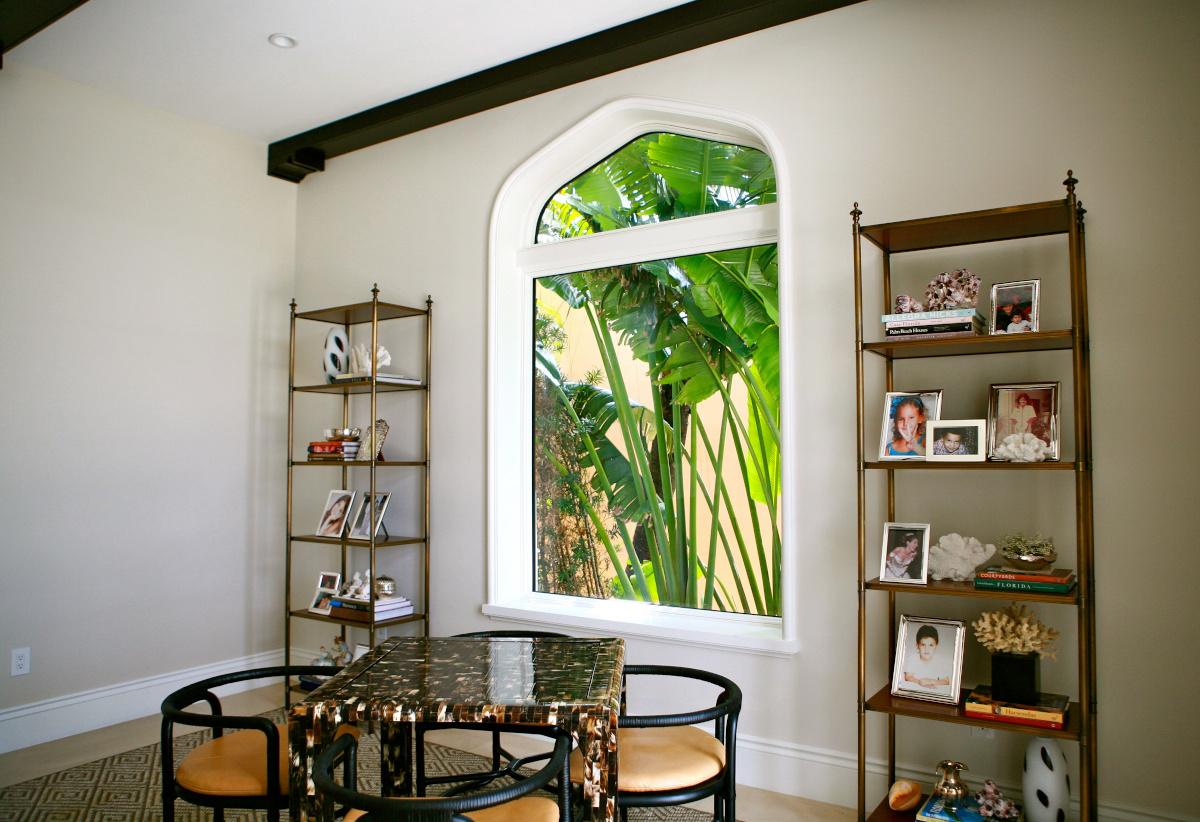 Architectural Window 7