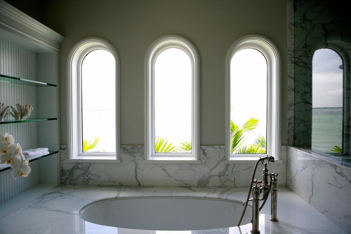Architectural Window 9