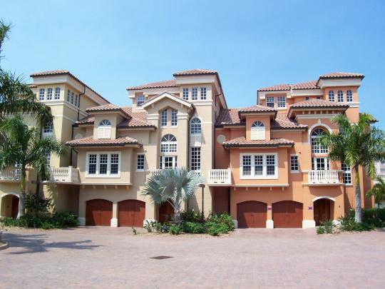 Commercial Buildings 10