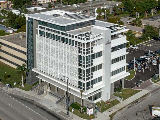 Commercial Buildings 25