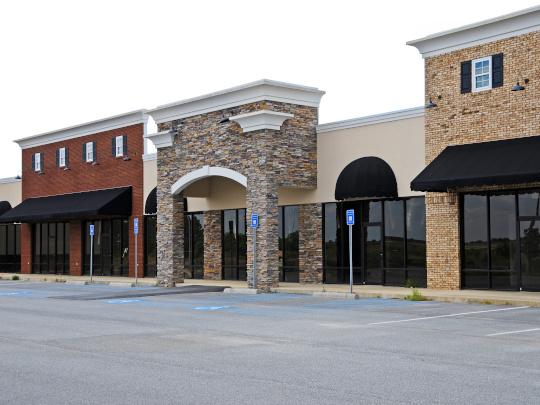 Commercial Buildings 34