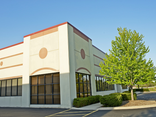 Commercial Buildings 35