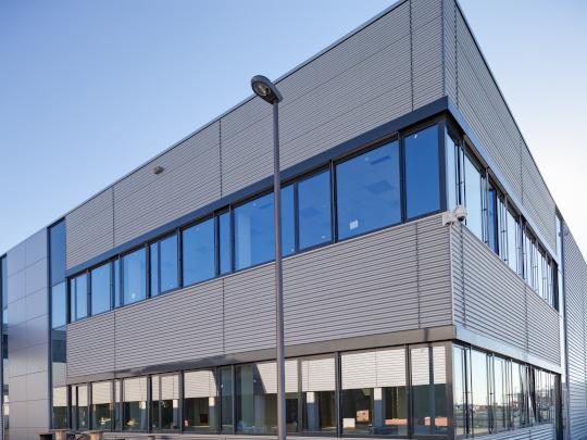 Commercial Buildings 39