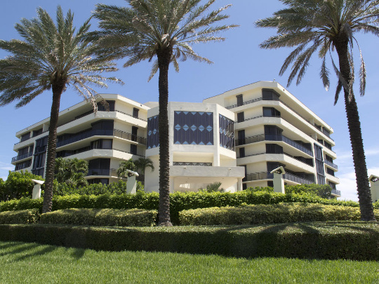 Commercial Buildings 4