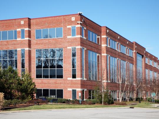 Commercial Buildings 40