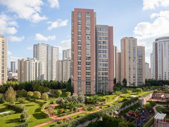 Commercial Buildings 41