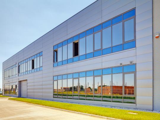 Commercial Buildings 44