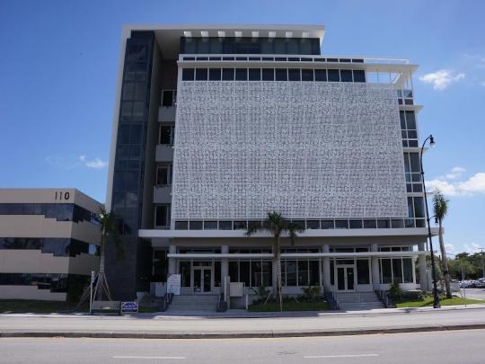 Commercial Buildings Best 3