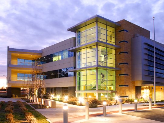 Commercial Buildings Best 4
