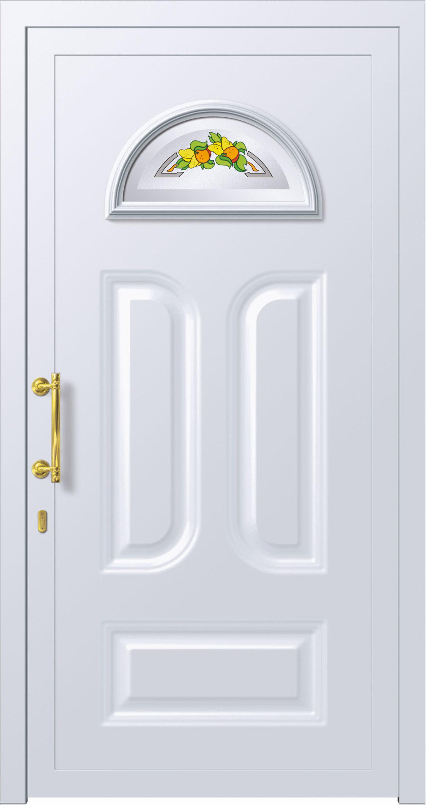Entry Doors Linea Classica 100