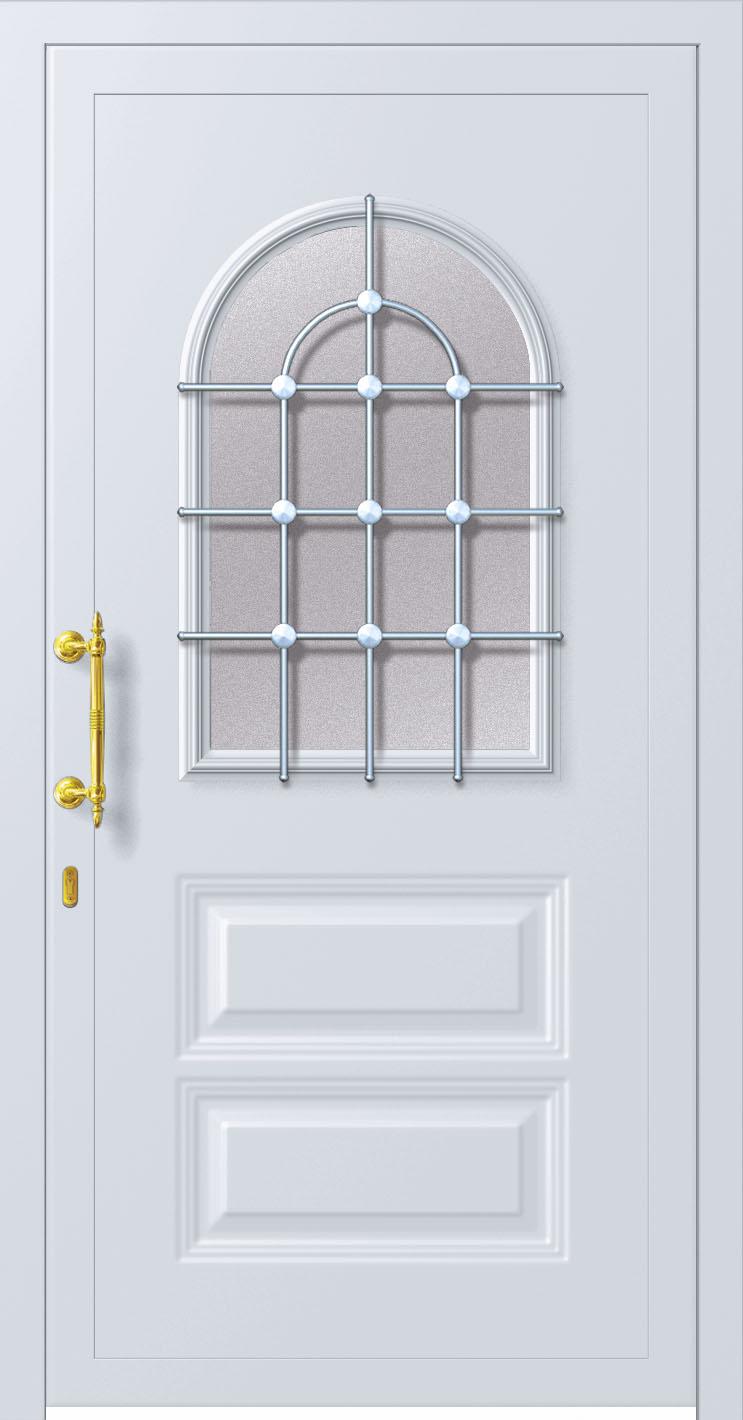 Entry Doors Linea Classica 101