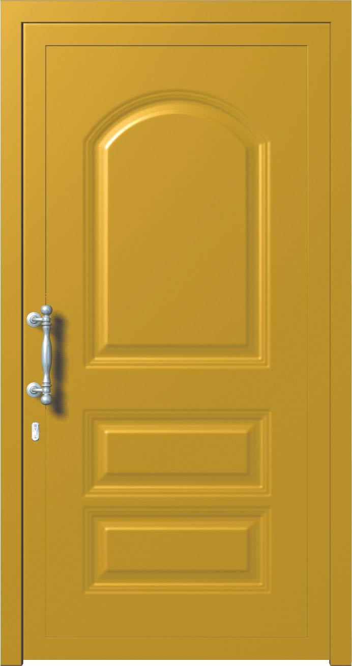 Entry Doors Linea Classica 102