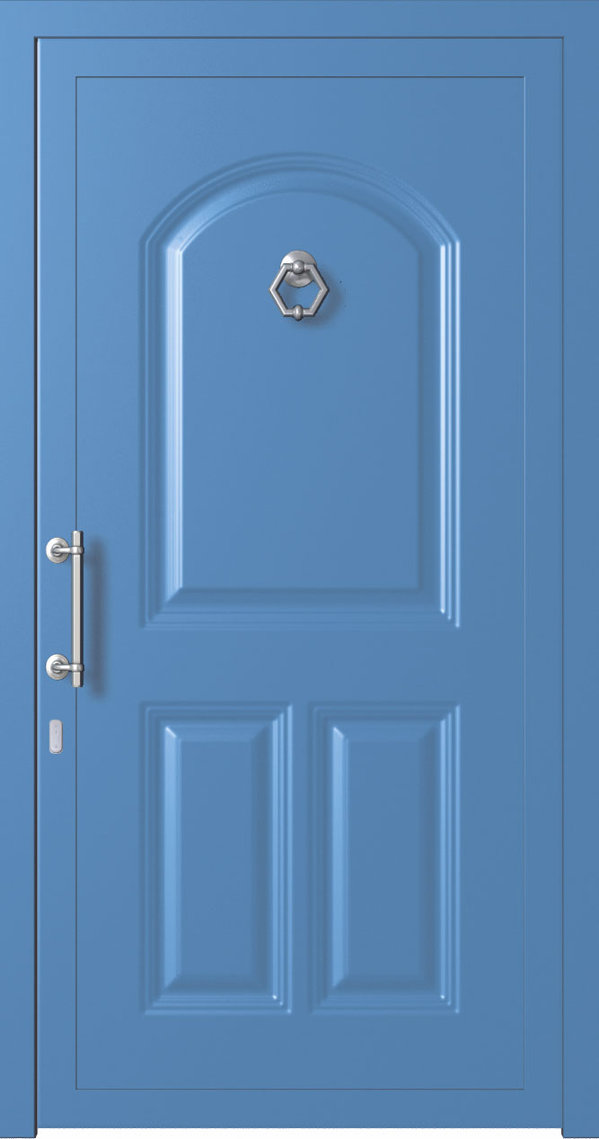 Entry Doors Linea Classica 103