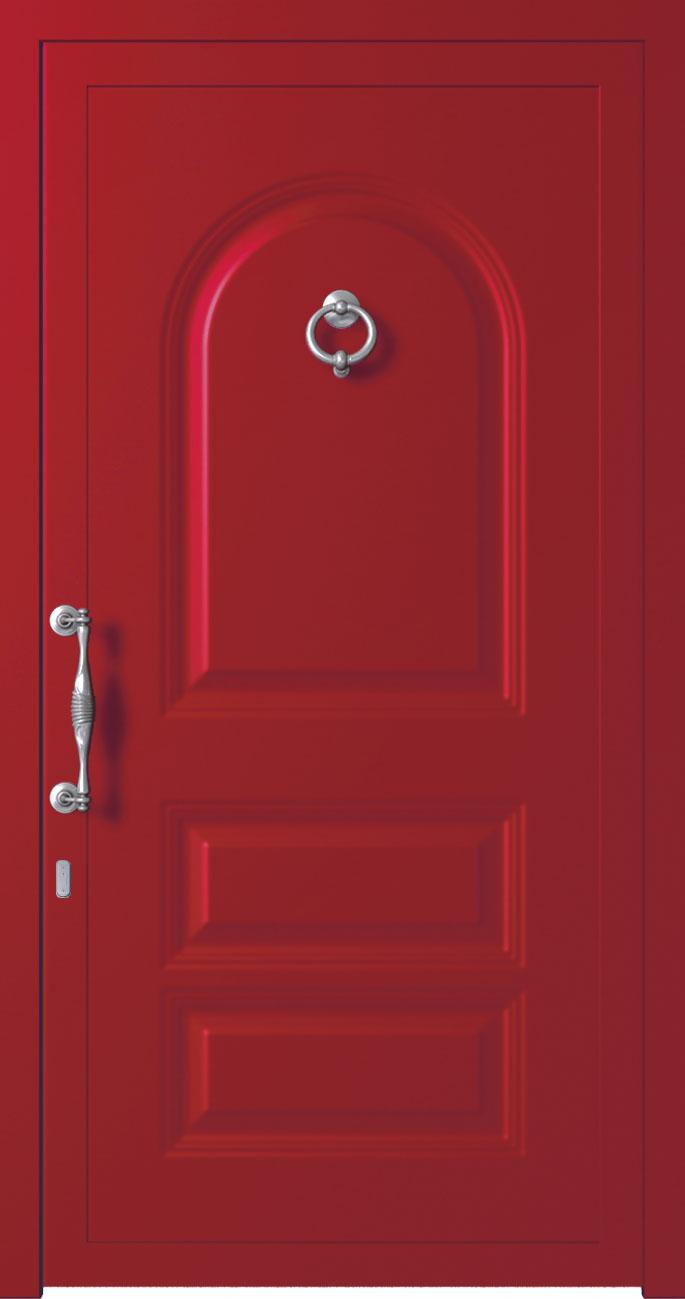 Entry Doors Linea Classica 104