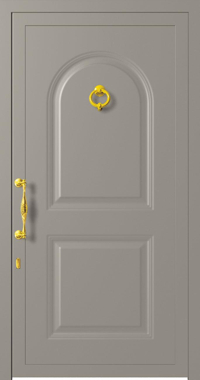 Entry Doors Linea Classica 105