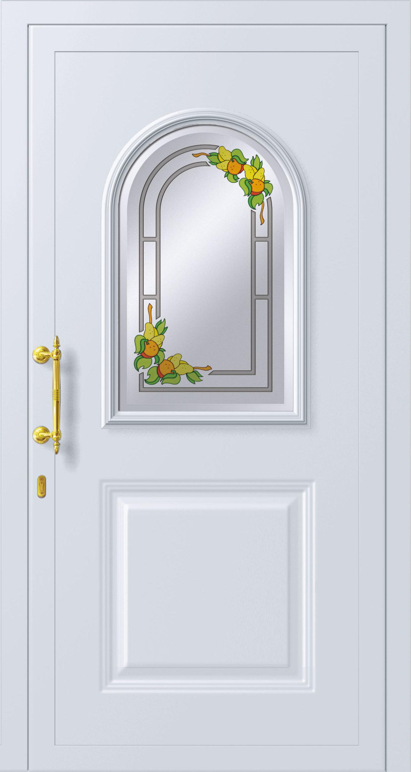 Entry Doors Linea Classica 106