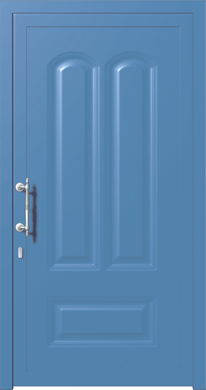 Entry Doors Linea Classica 107