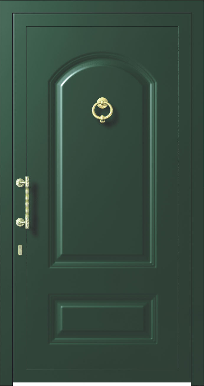 Entry Doors Linea Classica 109