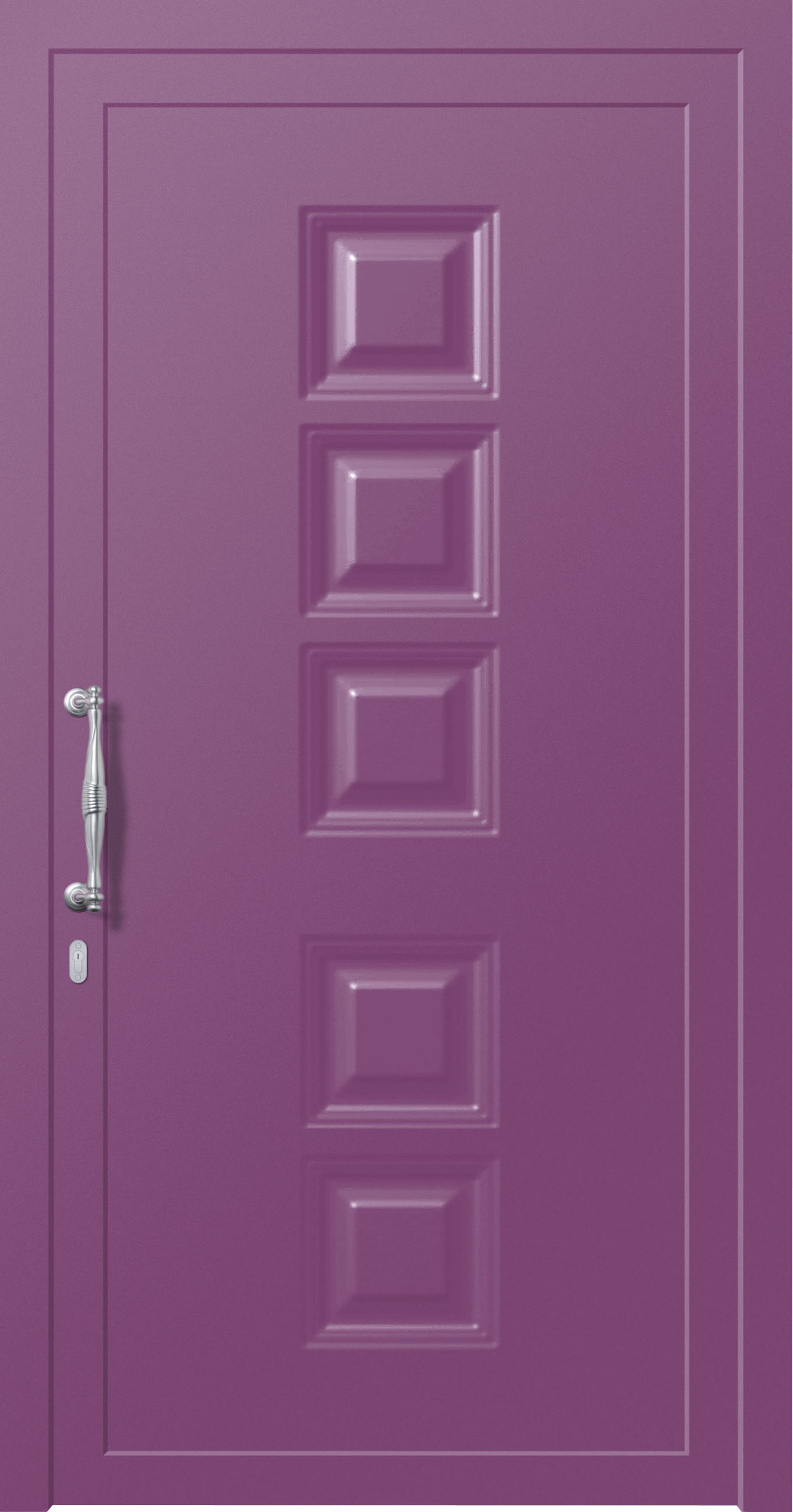 Entry Doors Linea Classica 11
