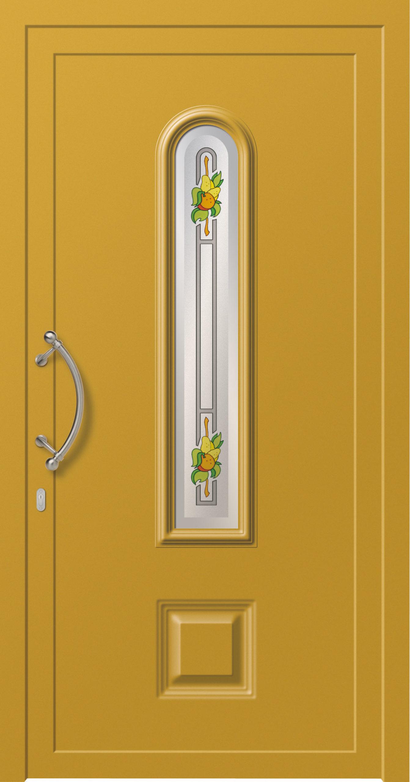 Entry Doors Linea Classica 110