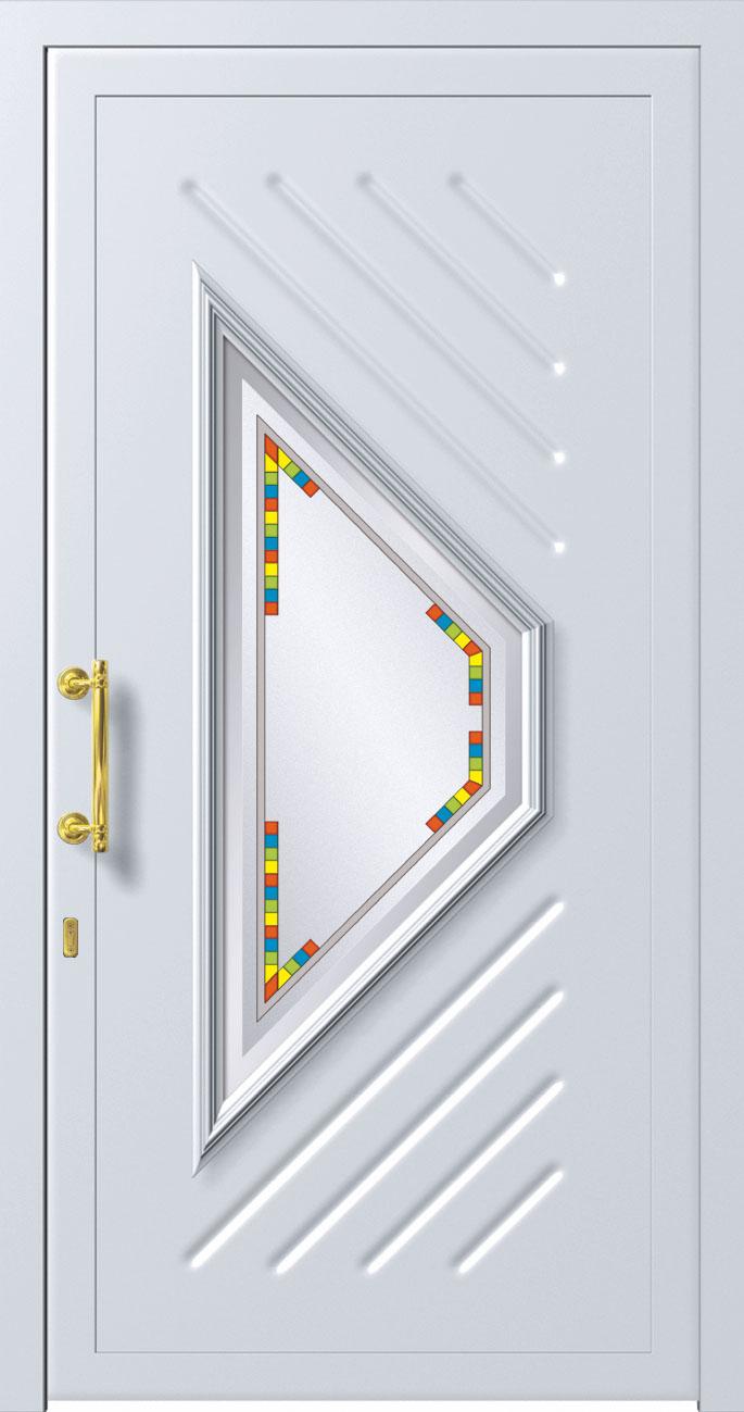 Entry Doors Linea Classica 111
