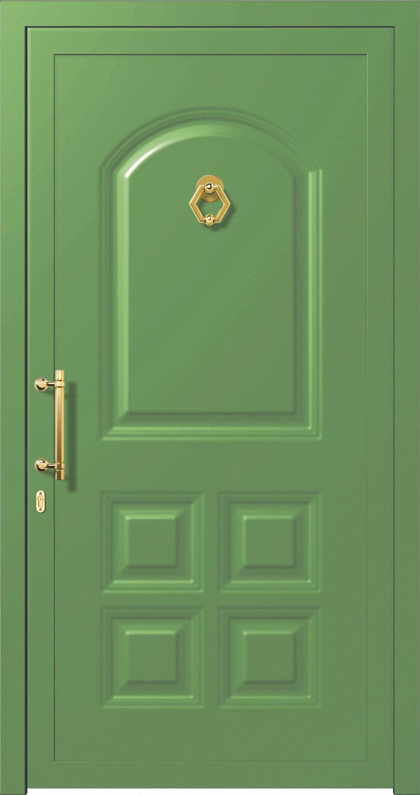 Entry Doors Linea Classica 112