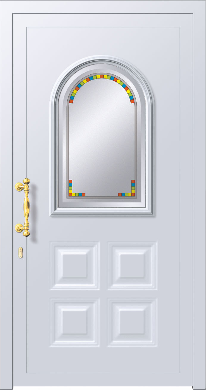 Entry Doors Linea Classica 113