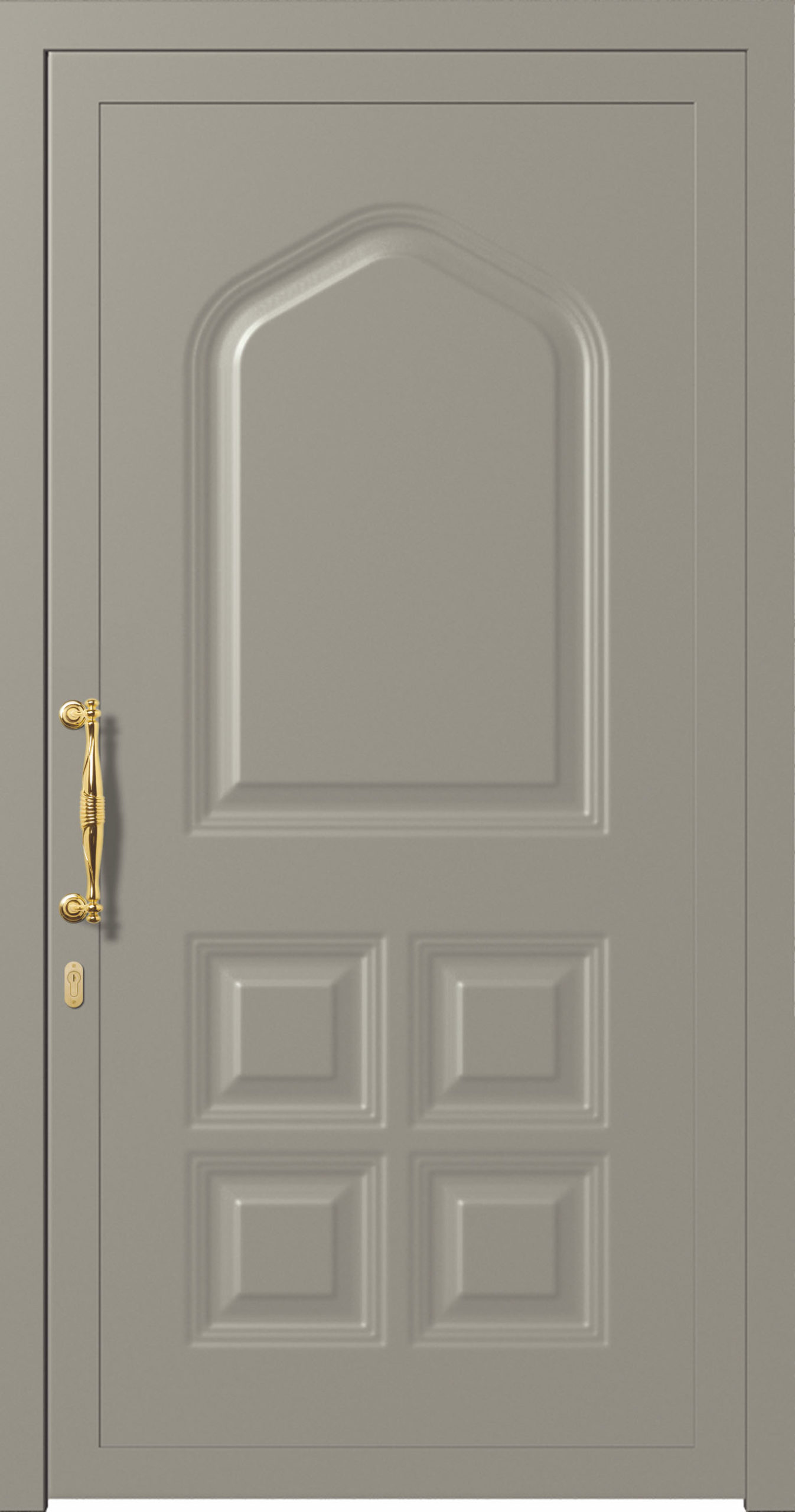 Entry Doors Linea Classica 114