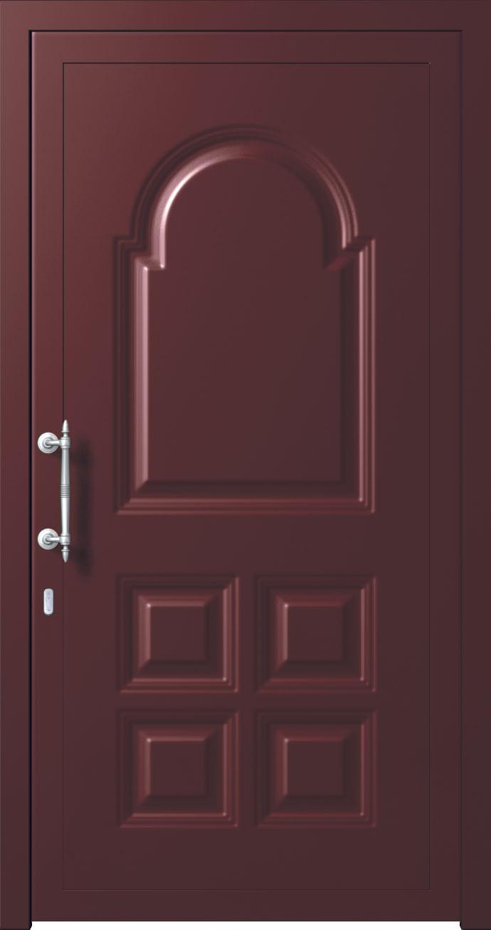 Entry Doors Linea Classica 115