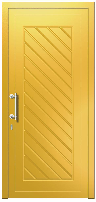 Entry Doors Linea Classica 116