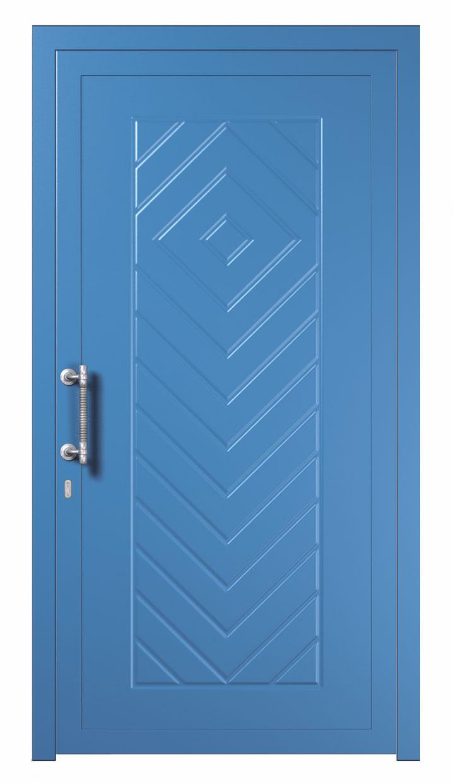 Entry Doors Linea Classica 117
