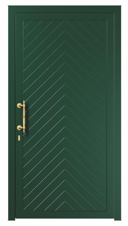Entry Doors Linea Classica 118