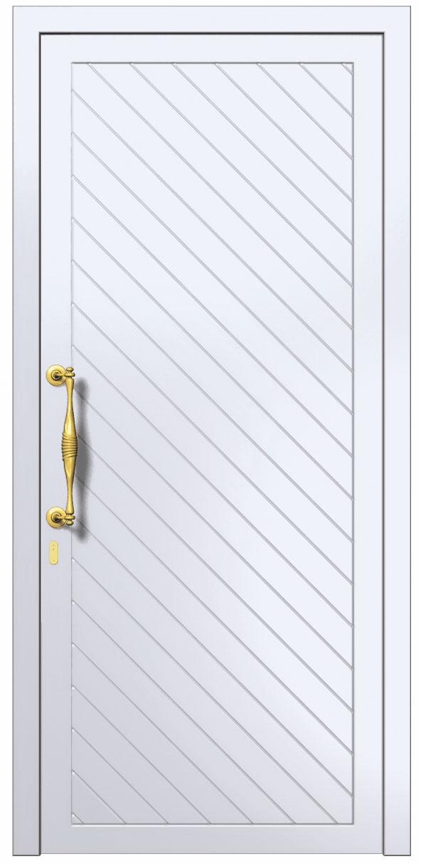 Entry Doors Linea Classica 119