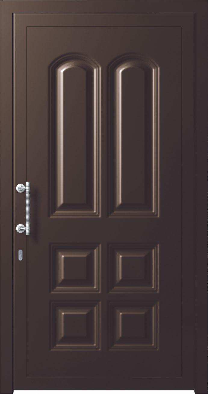Entry Doors Linea Classica 12