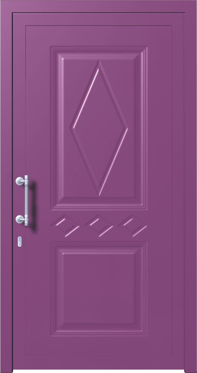 Entry Doors Linea Classica 120