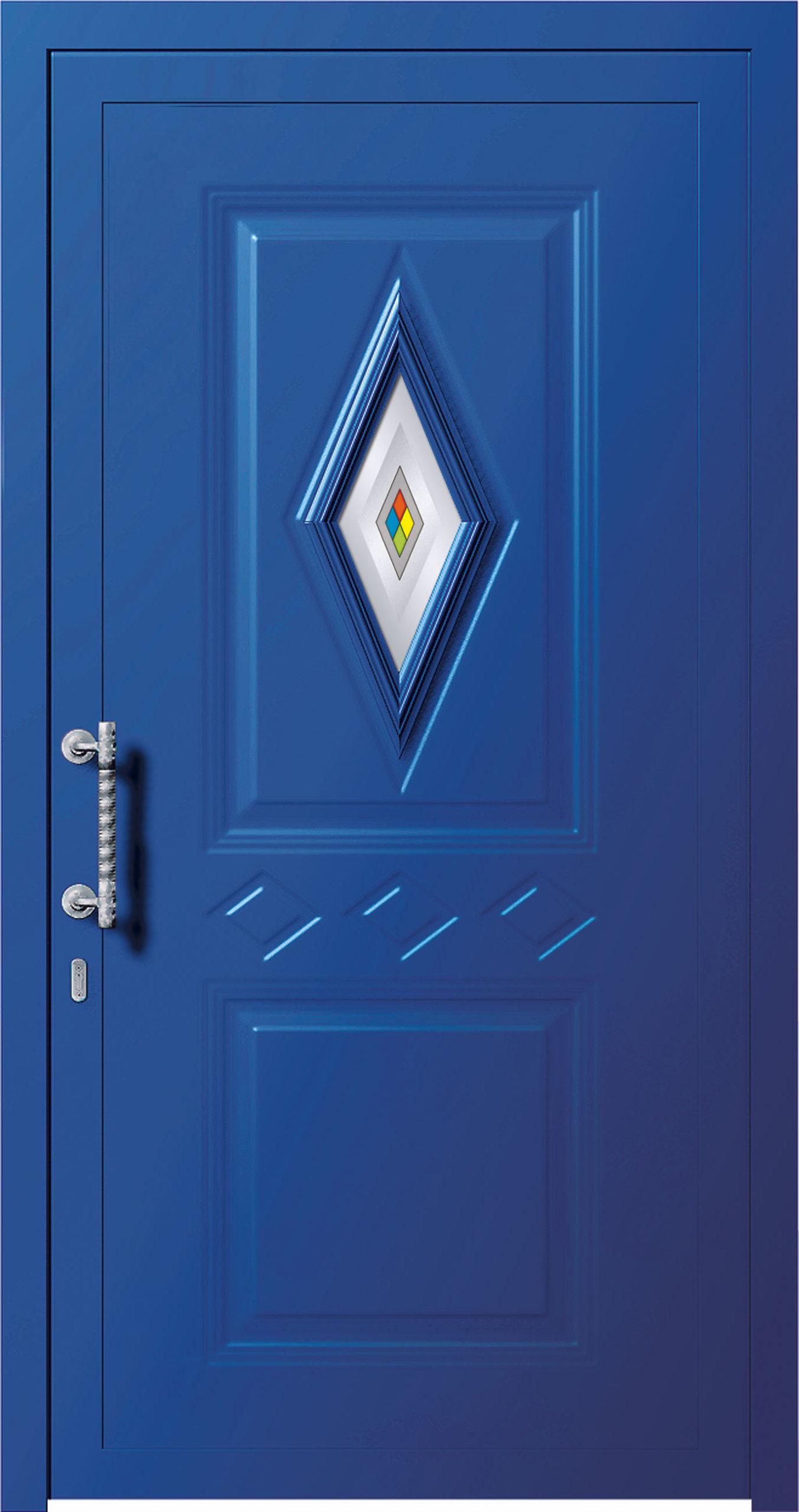 Entry Doors Linea Classica 121