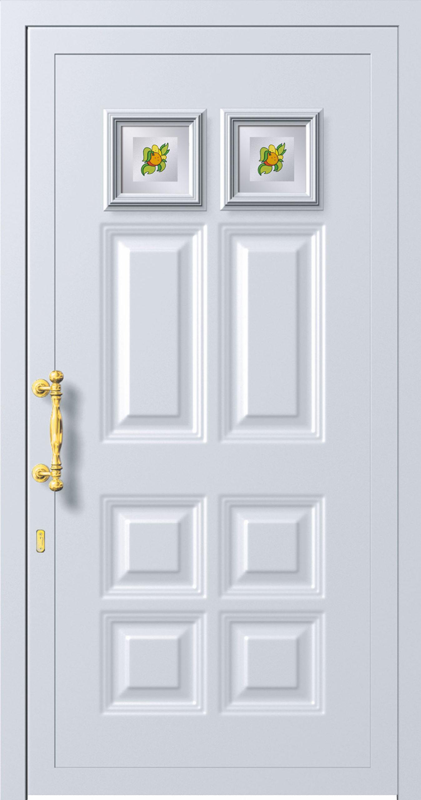 Entry Doors Linea Classica 122