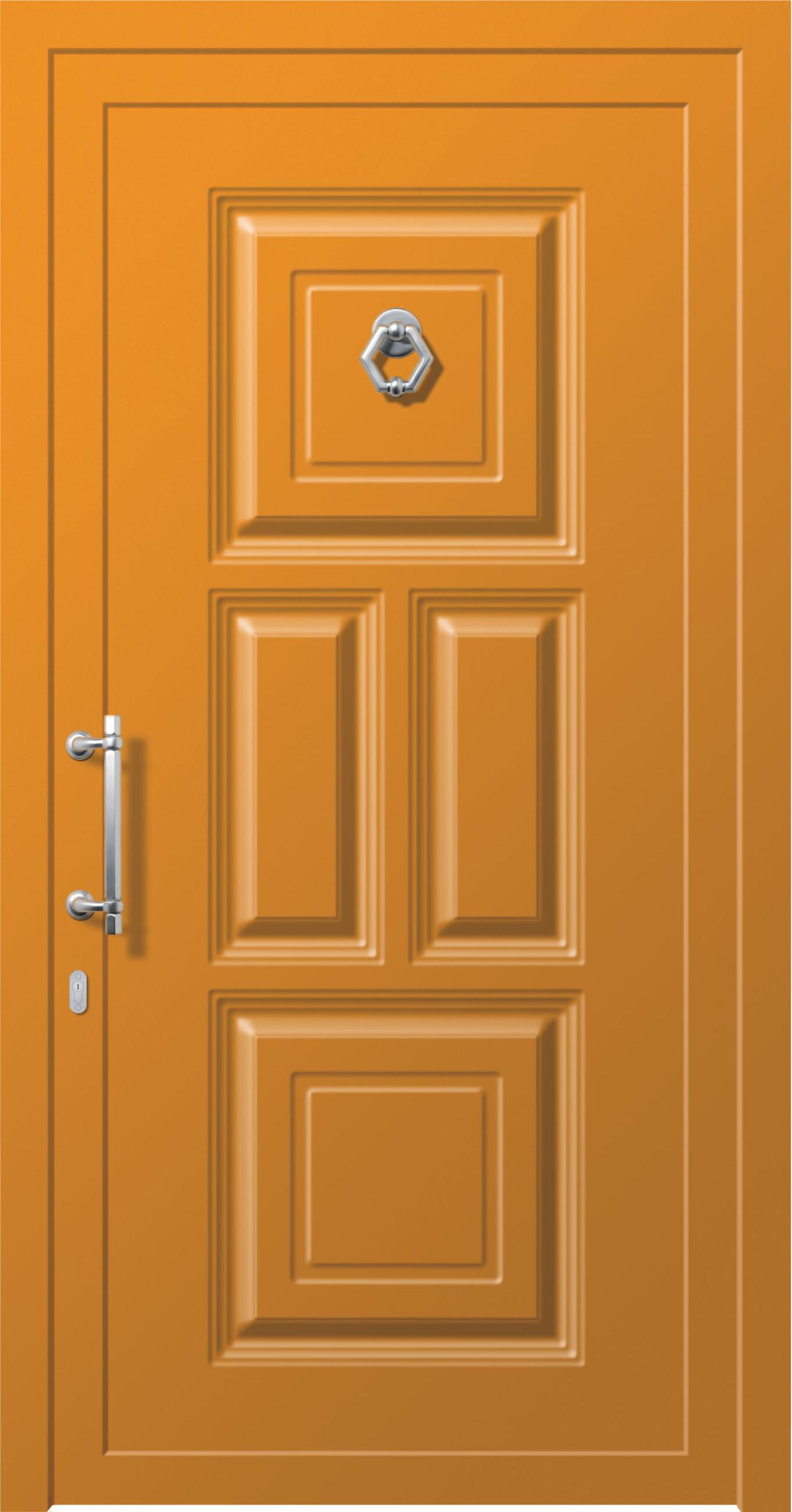 Entry Doors Linea Classica 124