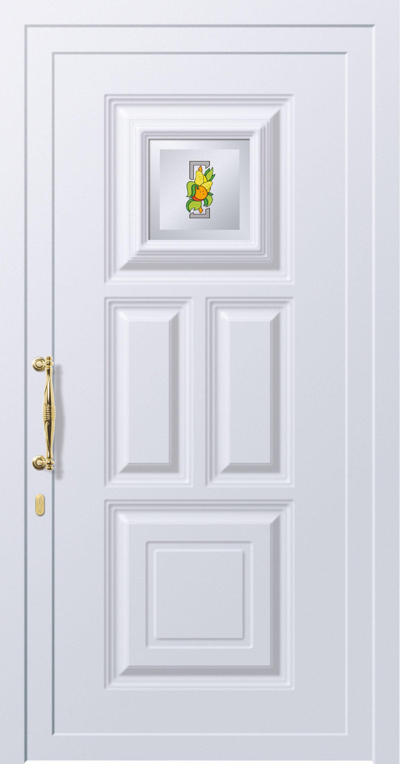 Entry Doors Linea Classica 125