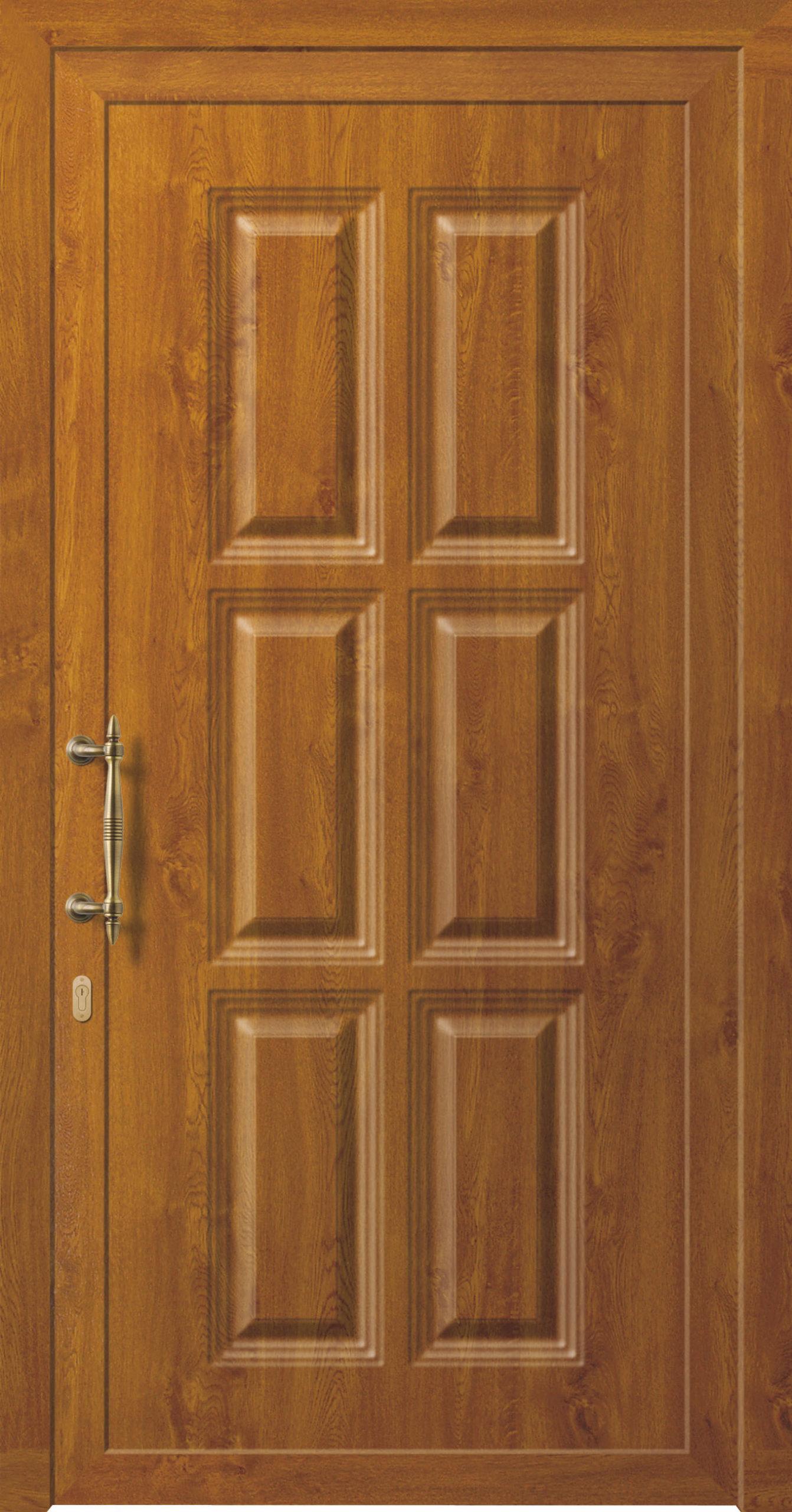 Entry Doors Linea Classica 126