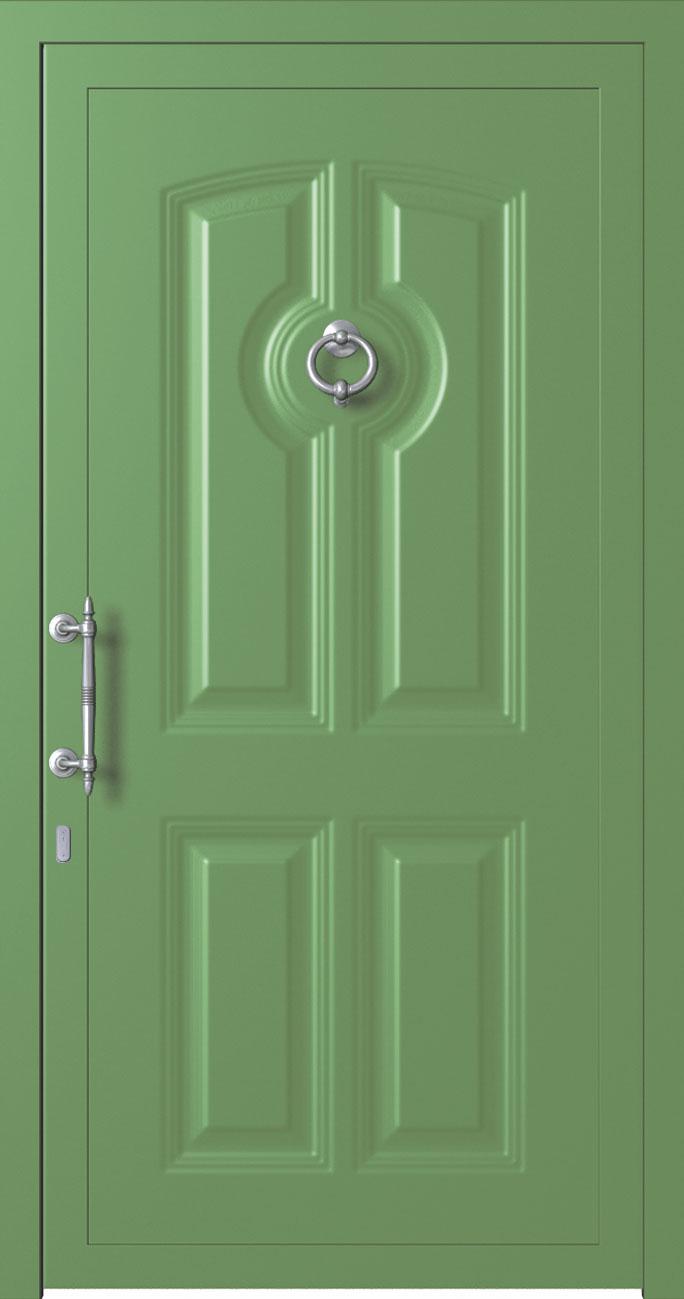 Entry Doors Linea Classica 127
