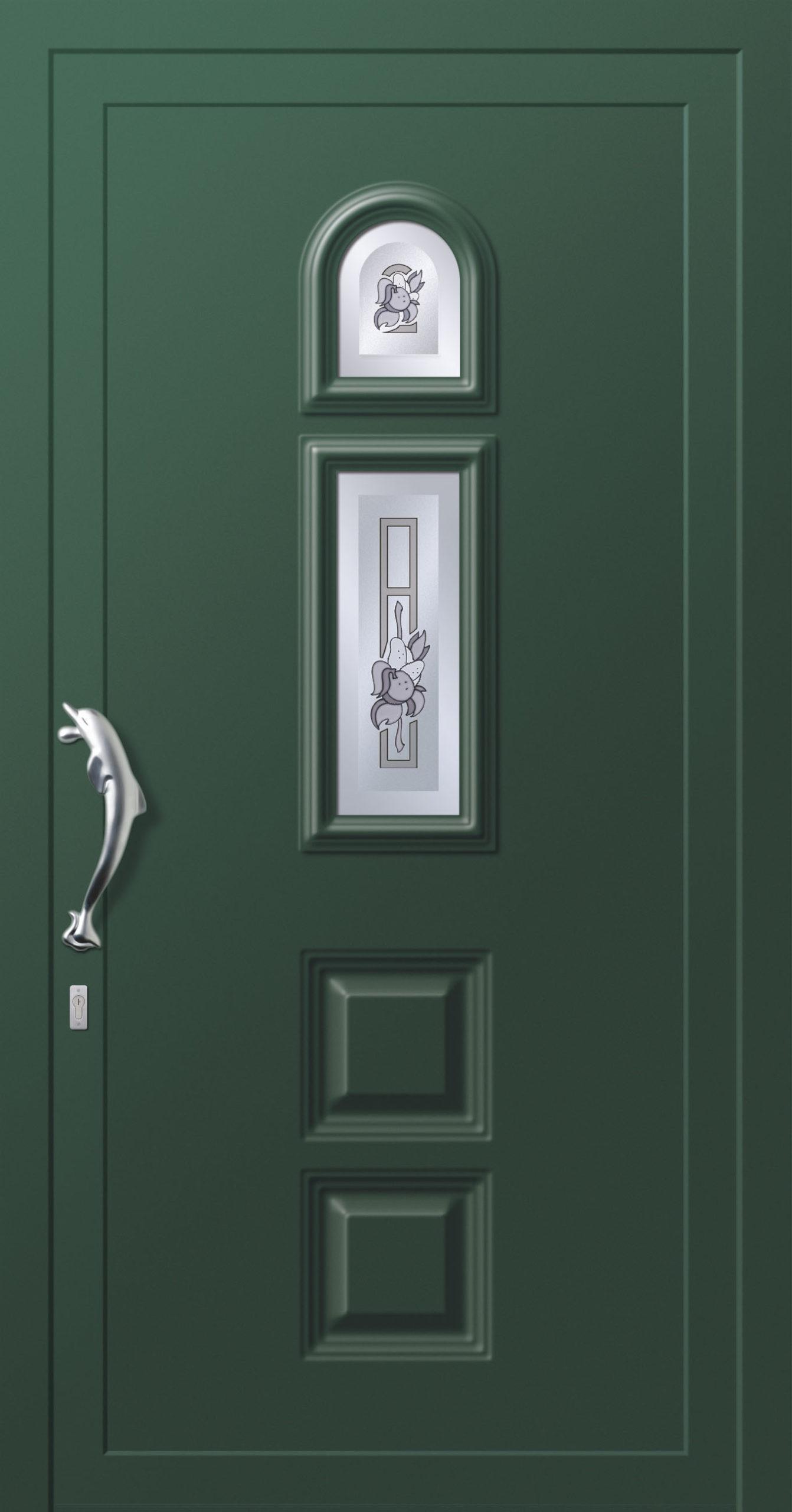 Entry Doors Linea Classica 129