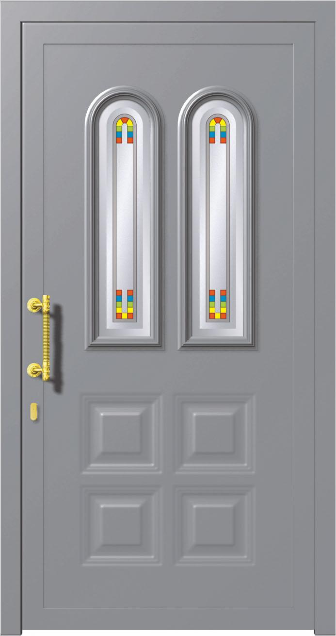 Entry Doors Linea Classica 13